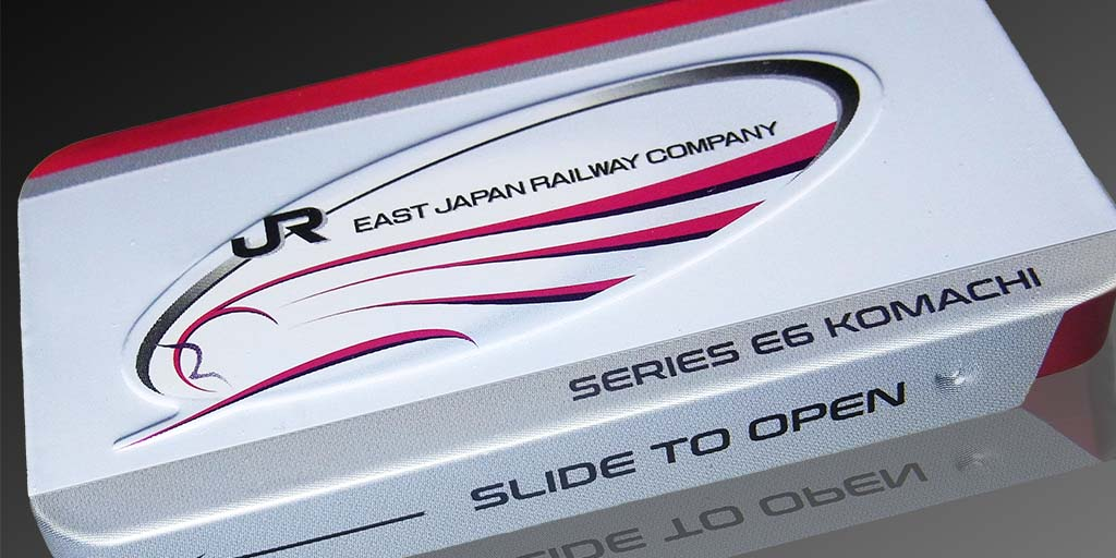 *JR東日本商品化許諾済